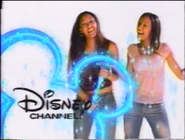 Disney channel anglosaw 2