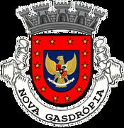 Crest of New Gasdrop