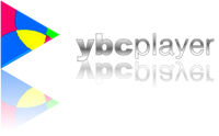 YBC Player Prelaunch logo