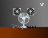 Disney Channel ID - Air Conditioning (2000)