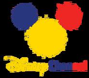 Disney Channel Latinolia attacks logo