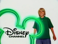 Disney id - cole sprouse