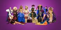 RuPaul's All Stars Drag Race (Season 2)
