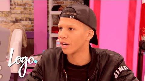 RuPaul's Drag Race (Season 8 Ep
