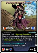Bethany Secret Keeper