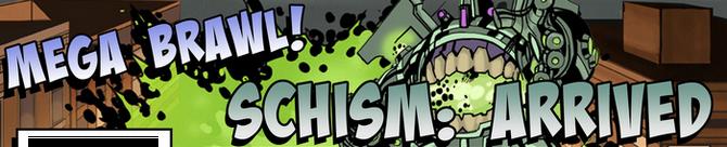 Schism header