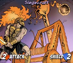 Siegecraft mini