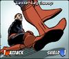 Lesser Leg Sweep-image