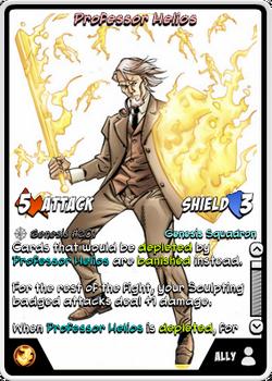 Professorhelios
