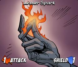Lesser Spark-image