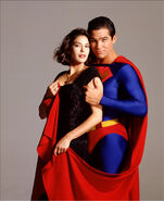Lois and Superman 9