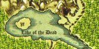 Lago dei Morti