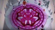 Evil Prax Magic Circle
