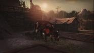 O'Bannon Cow