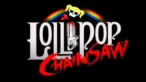 Lollipop Chainsaw OST - Pac Man Fever! (by Buckner Garcia)
