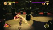 Zed Fight 4
