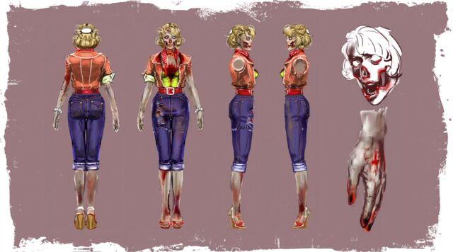 File:Mom Zombie Concept Art.JPG