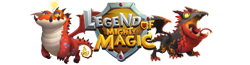 Legends of Mighty Magic Wiki