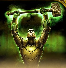 Hammer of Divine Truth