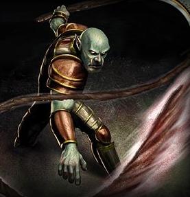 Orc Taskmaster