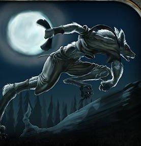 Gnoll Runner