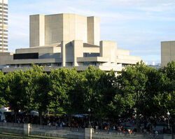 NationalTheatre London