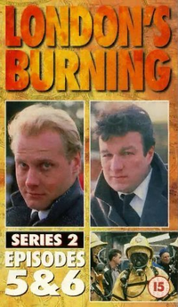 Series 2 episodes 5 and 6 vhs
