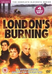 Series 11 dvd
