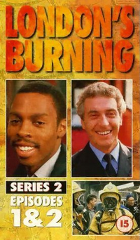 Series 2 episodes 1 and 2 vhs