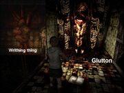 Glutton sh3