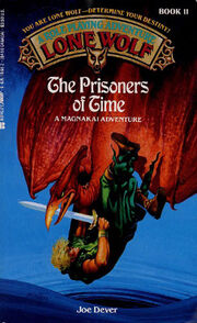 The Prisoners of Time