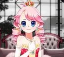 Royal Demeanor