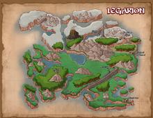 Legarion