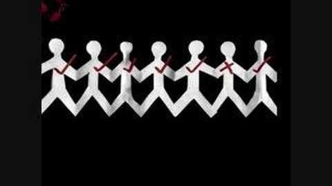 Three Days Grace- Born Like This