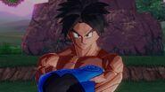 Zion X TS Training Gi