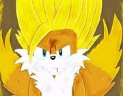 Super Saiyan 2 Tails copy