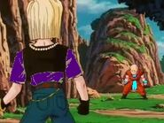 17 and krillin