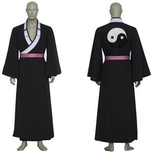 Senbonzakuragakure Uniform