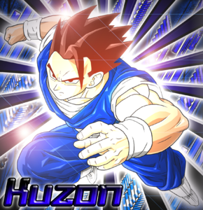 Professional Kuzon Edit