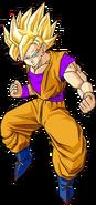 Goku ssj.2