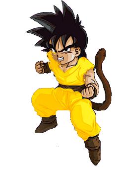 250px-Ankoku Dragon Ball Gohan