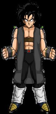 Future Ryu(Alternate)