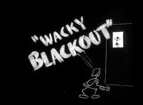 WackyBlackout