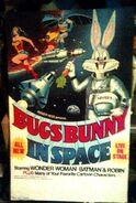 Bugsinspace