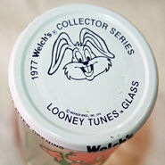 1977 Welch's Collector Series