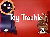 Toy trouble