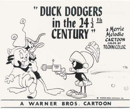 File:Duck Dodgers Lobby Card.PNG