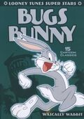 Bugs Bunny - Wasically Wabbit Front Cover
