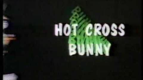 Bugs & Tweety ABC Title Cards