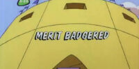Merit Badgered